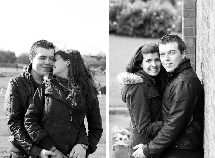 engagement pre wedding shoot cheshire