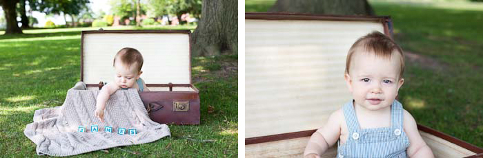outdoor natural baby photography crewe