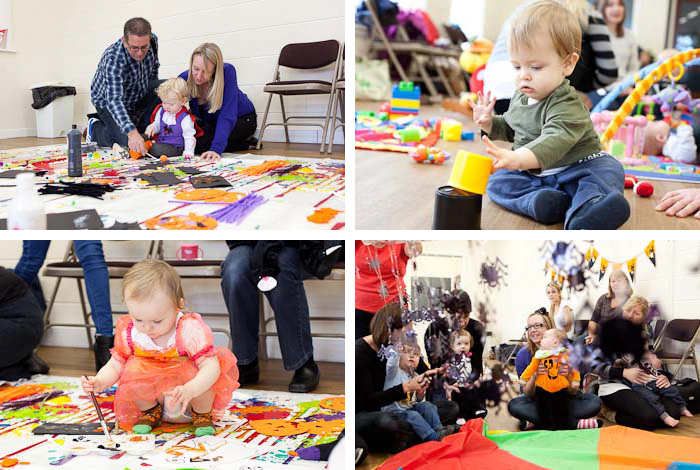 Go tots messy play crewe cheshire