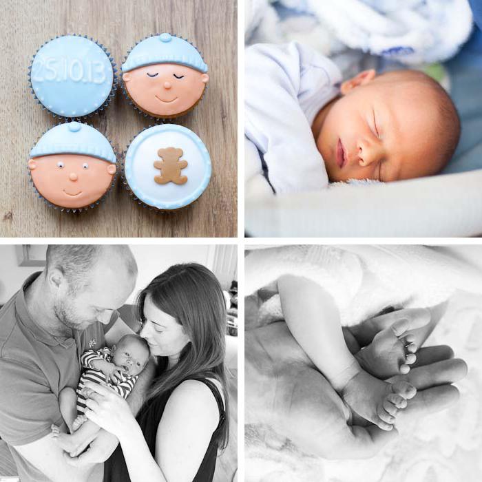 newborn baby natural photography cheshire