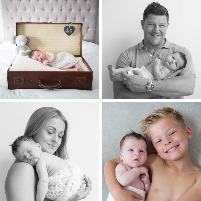 newborn baby jaxon staffordshire portraits