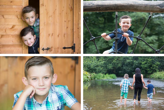 wilmslow family photography