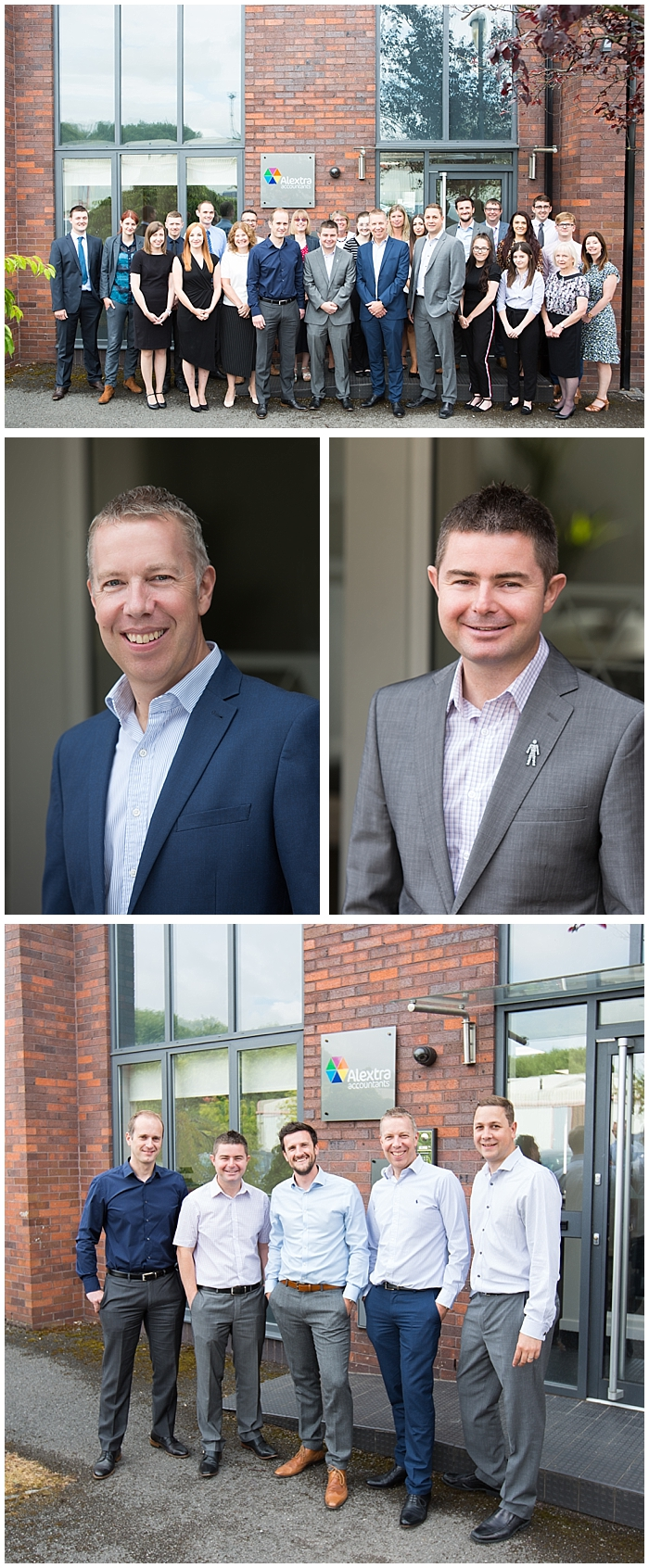 business portraits in crewe cheshire