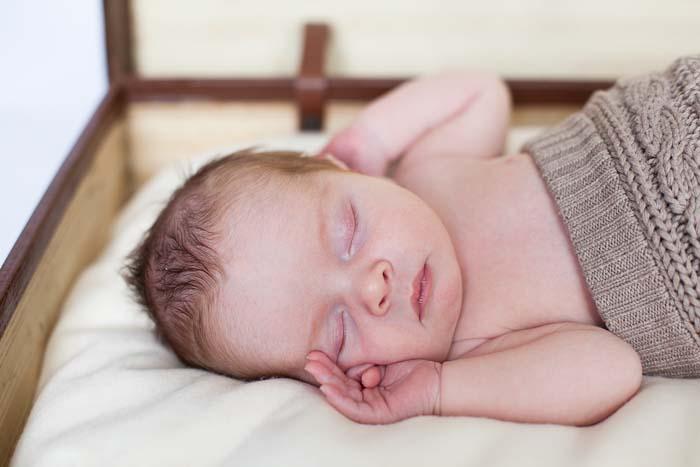Newborn baby photography cheshire